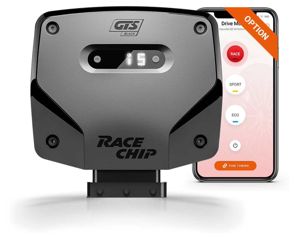 Performance Chips Chip Tuning By Racechip For Mini Clubman R55